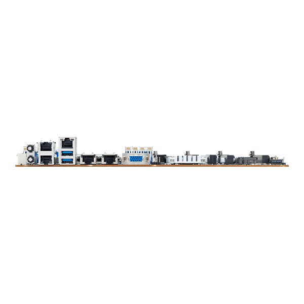 Gigabyte MZ01-CE0 EPYC SoC SP3 ATX